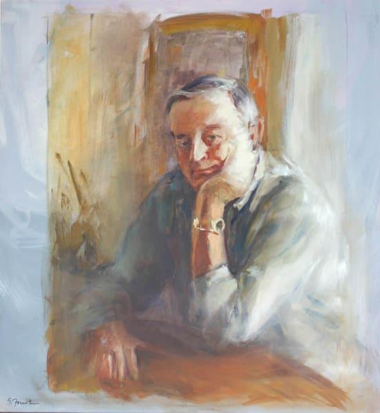 Neil Prendergast
