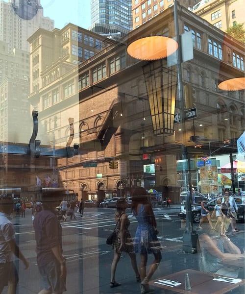Carnegie Hall Art Photo