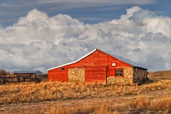 Rock Barn