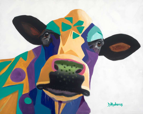 The Cow Store | Southwest Art Gallery Tucson | Madaras
