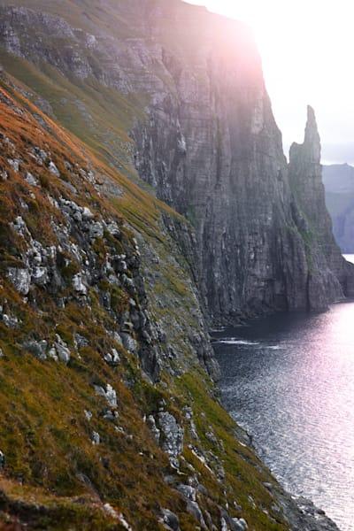 Faroe Island 1 Photography Art | stephanelacasa