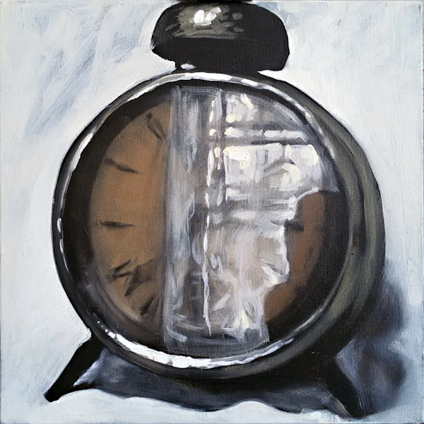 """The Time Is Now"" by Andrei Cicală 