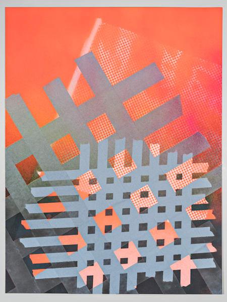 Shop for original prints like Light Glo, by Marianne Fairbanks at Matt McLeod Fine Art Gallery.