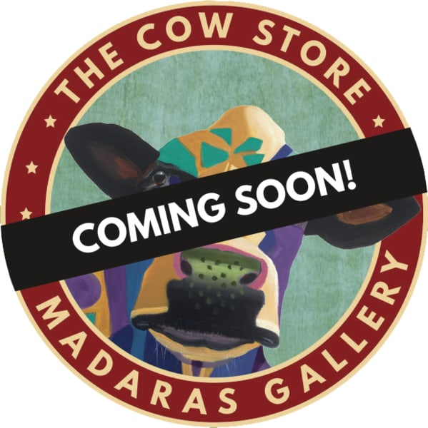 The Cow Store