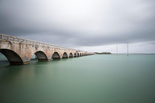 IS 072: Long Key Bridge, Florida Keys