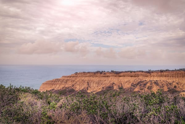 Cliff Gazing - fine art print for sale | Susan J Photography