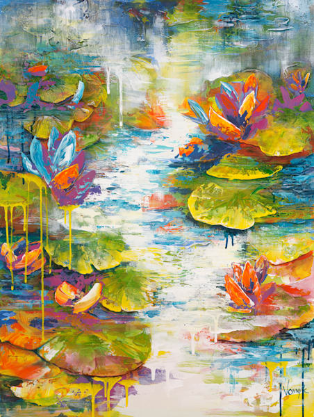 Pond of Dreams