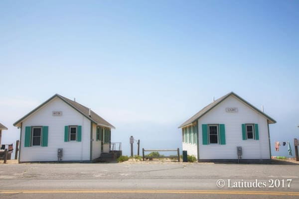 """Roadside Beach Homes"""