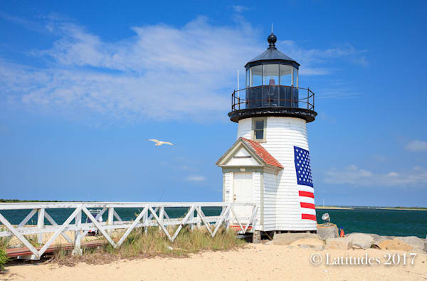 East Coast Light House
