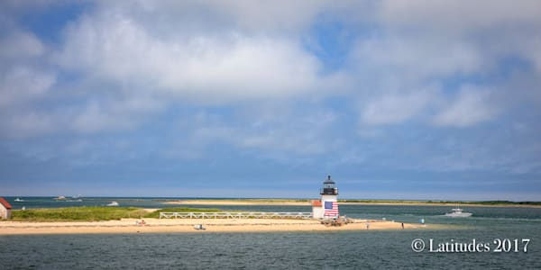 """Lighthouse Peninsula"""