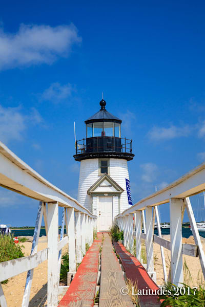 """Lighthouse Pathway"""