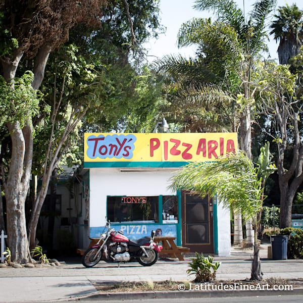 WEB TonysPizza