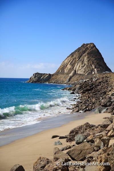 Mugu Shoreline