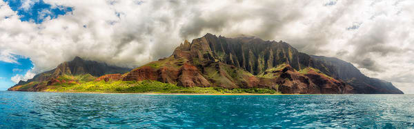 """NaPali East to West"""