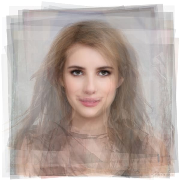 Overlay art – contemporary fine art prints of Emma Roberts