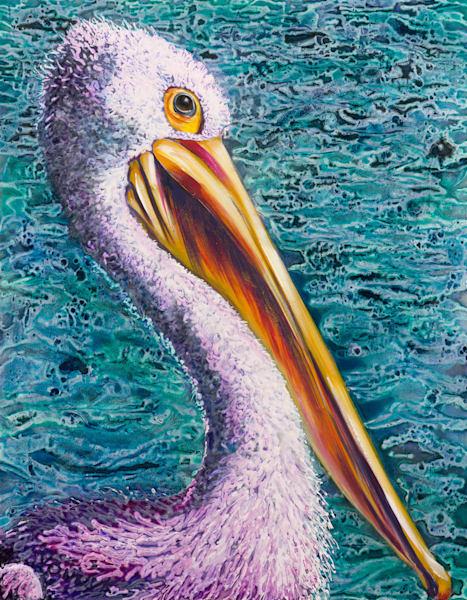 Prima Donna Pelican