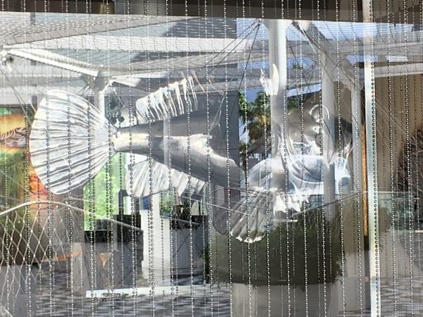 Brilliant Photo Reflection In Miami for Sale! Richard London