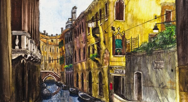 Venice Art | Blissful Bonita Art Studio & Gallery