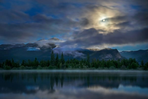 5019-Lake-Dillon-Moonset