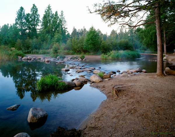 mississippi river, headwaters, itasca state park, minnesota