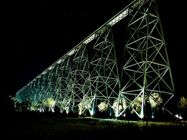 Night Light Bridge