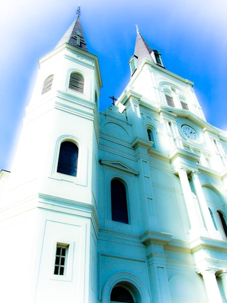 Dreams of St. Louis Cathedral