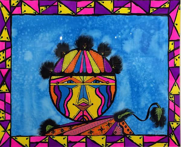 Jill Sanger 1 Art | farahnheight