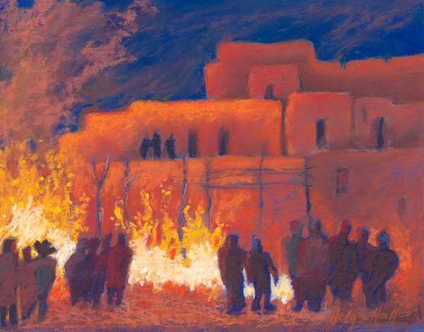 Pueblo Ritual