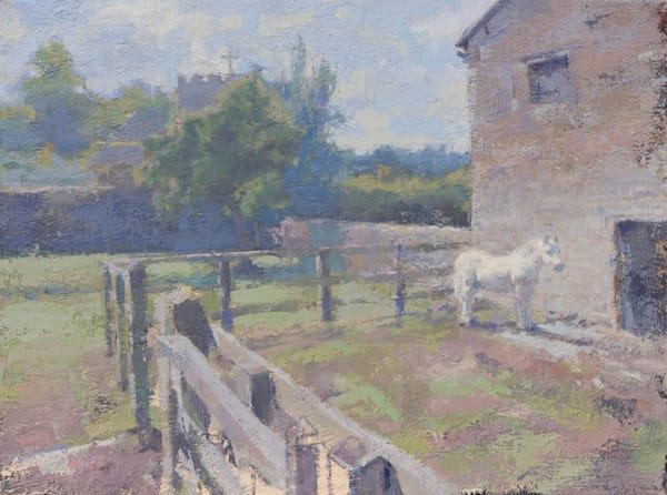 Coberly Horse