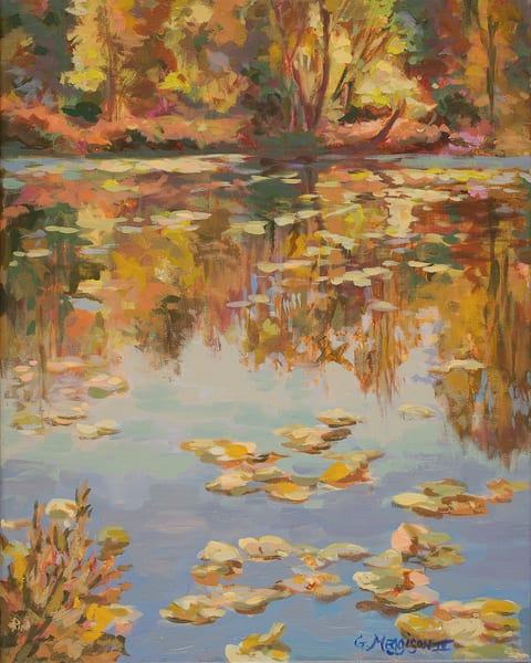 "Arboretum ""Lake Ray"" 