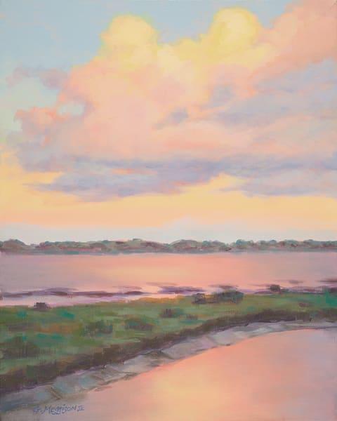 Vails View | Contemporary Landscapes | Gordon Meggison IV