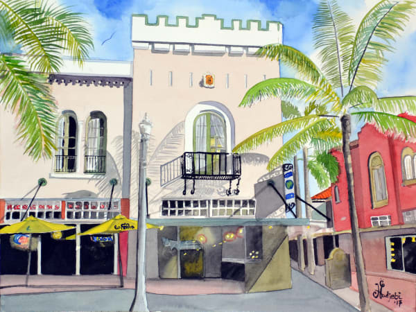 Fort Myers Historic District