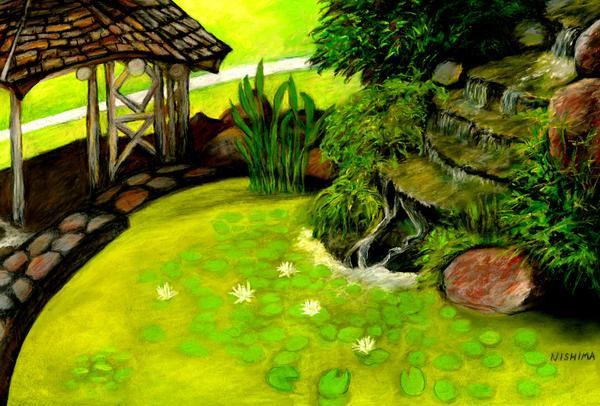 McNay Pond