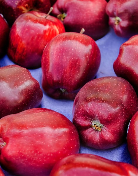 'Apples' Photograph by Nancy Miller for sale as Fine Art