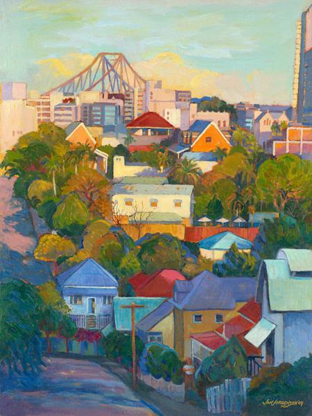 Marios Place Spring Hill Brisbane