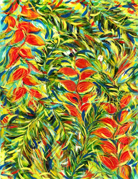 Exotic 2 Art | Janak Narayan Fine Art