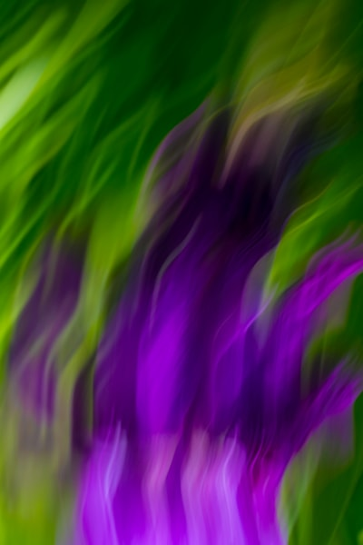 Natural Motion # 3 - Abstract Art Photographs for sale great for interior design. Ron Pickering Photography