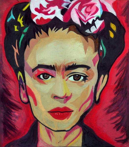 Frida- (2016)