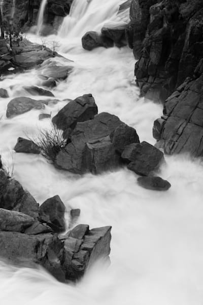 Monochrome # 3 - Monochrome Fine Art Water Photographs for Sale | Ron Pickering Photography