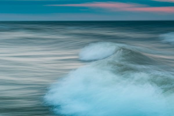 Water Motion # - Abstract Fine Art Water Photographs for sale by Ron Pickering. Great for Interior Design.