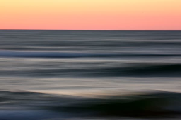 Water Motion # 4 - Abstract Fine Art Water Photographs for sale by Ron Pickering