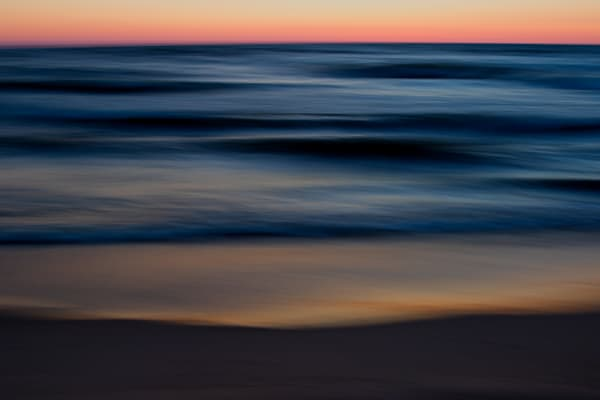 Water Motion # 3 - Abstract Fine Art Water Photographs for sale by Ron Pickering