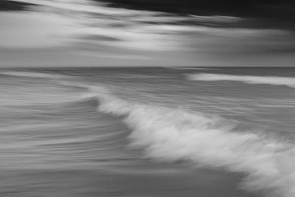 Water Motion # 14 - Abstract Fine Art Water Photographs for sale by Ron Pickering. Great for Interior Design.