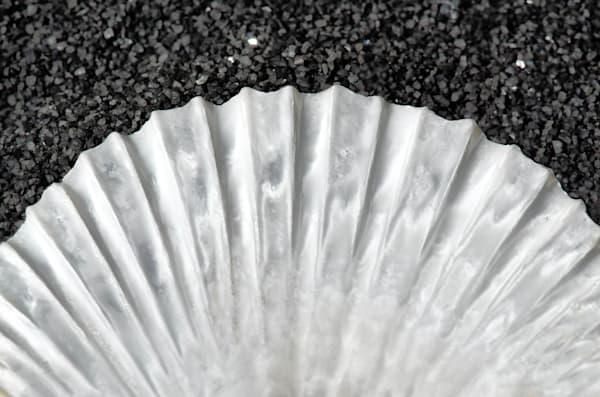 Sand Fan