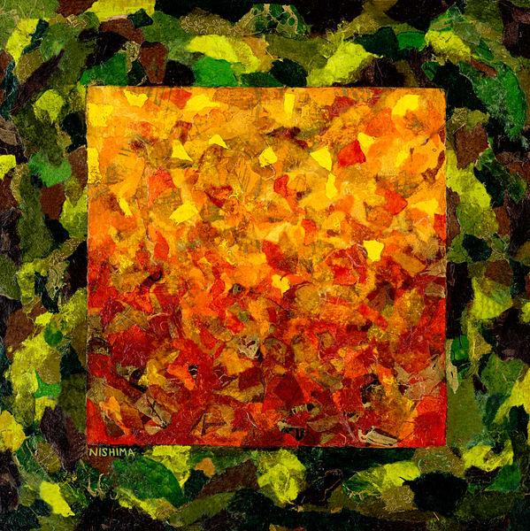 Saffron and Spices