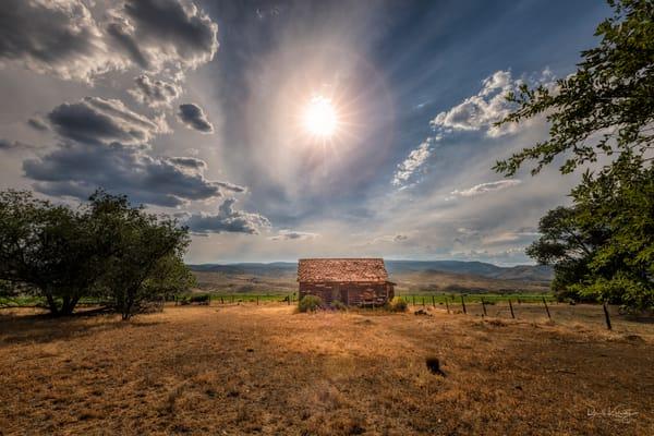 Little House on the Prairie Photographic Art