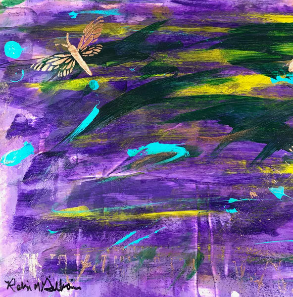 Easy Does It 1 art prints by Robin M. Gilliam