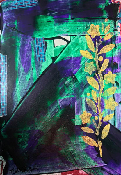 Intuitive Painting Prints/Originals