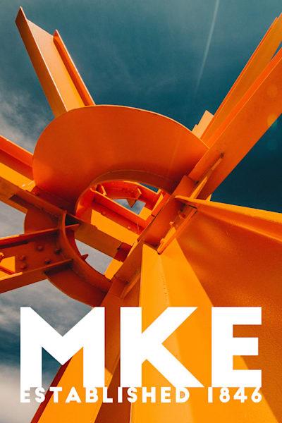 MKE  Sunburst