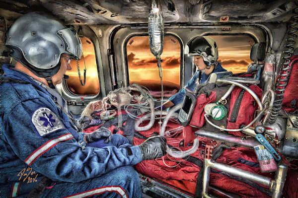 Flight Medics
